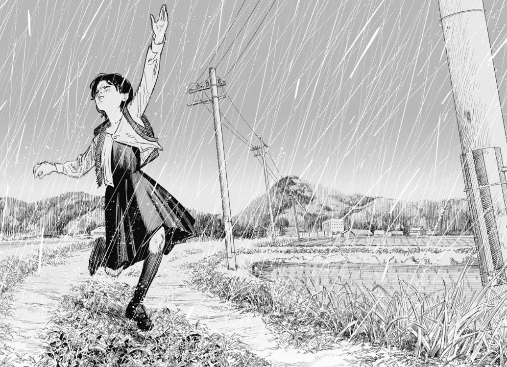 悼念京阿尼兩周年,藤本樹發布新短篇,網友看完直呼感動