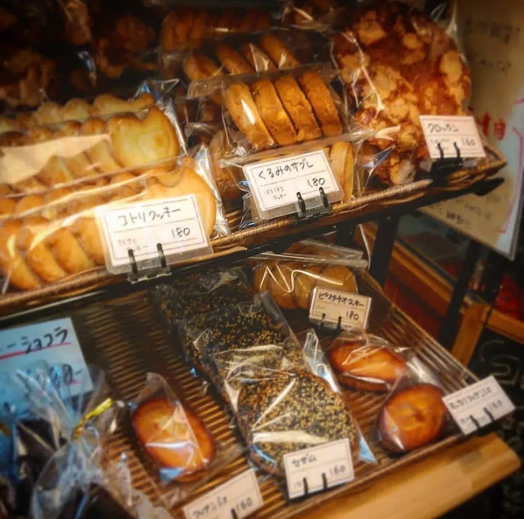 面包便利店,人间治愈之地