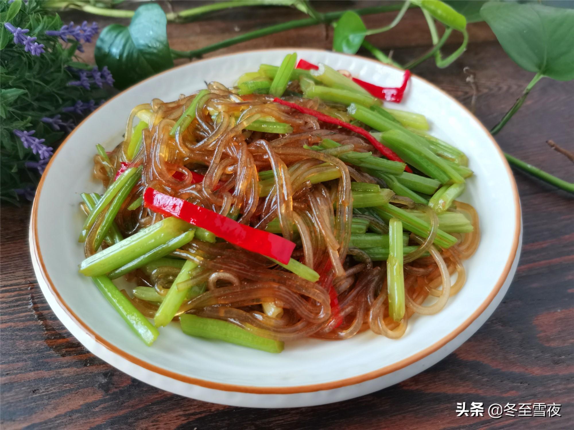 春季易上火,家里常吃这几种蔬菜,清火祛春燥 美食做法 第2张