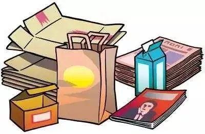 垃圾分类回收视线扩展——为何要收购 纸制品废弃物