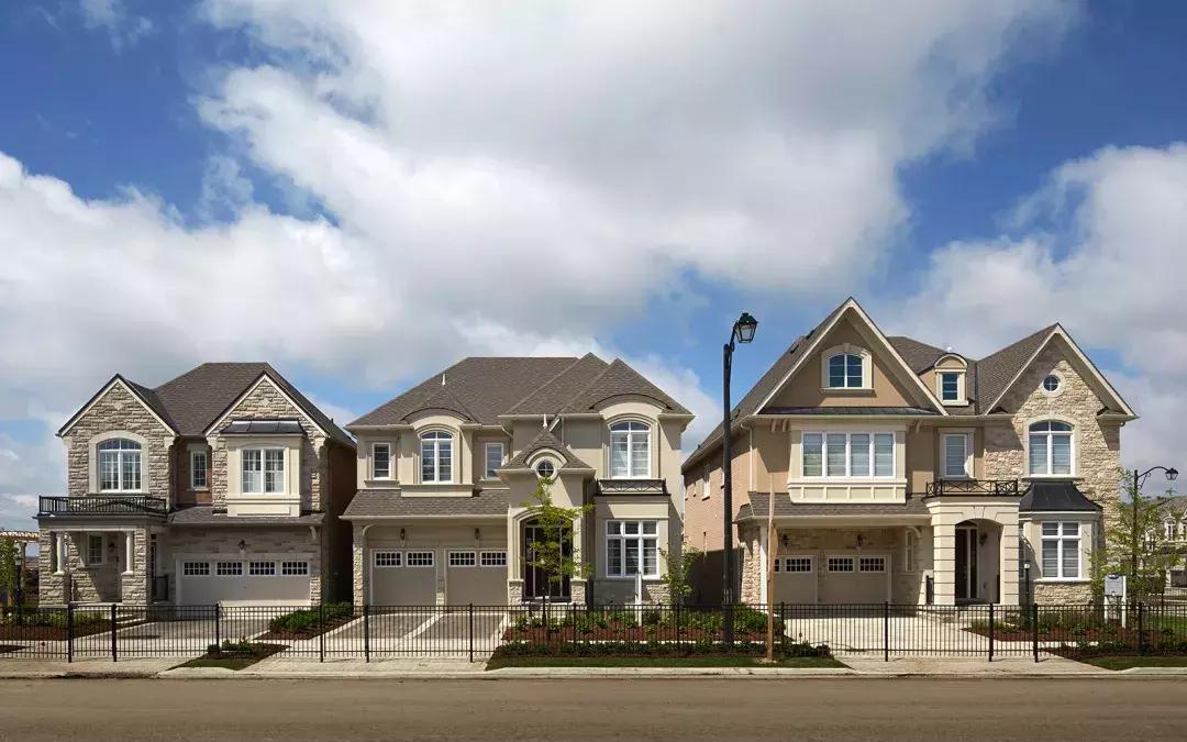 50万,在加拿大能买到什么房子?