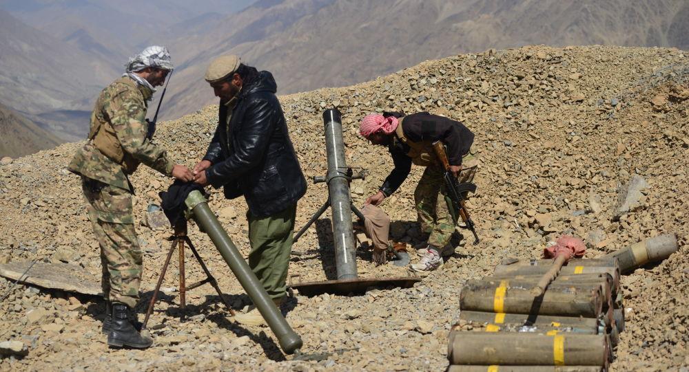 塔利班宣布战争结束,中俄获邀!美国骂骂咧咧,中方回应4个字