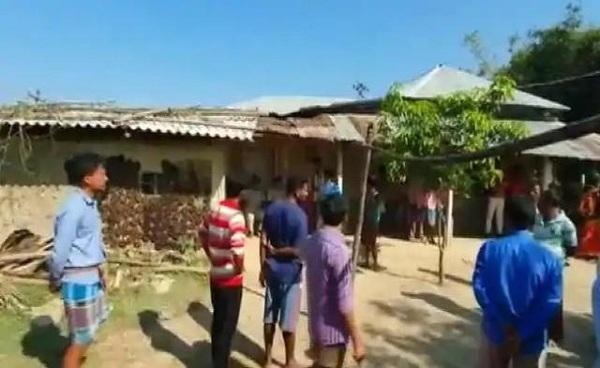 男子回家后发现妻子正在割喉,4个女儿全被杀:可能是没生出儿子