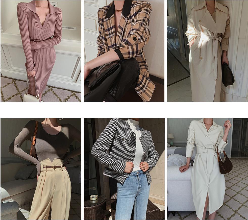 分享私藏已久的10家淘宝女装店,比ZARA、HM更值得买