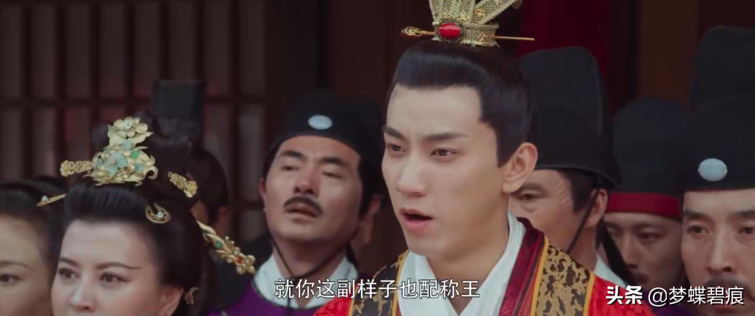 御赐小仵作,高能大结局,薛汝成不是昌王,但皇帝大概是真凶手