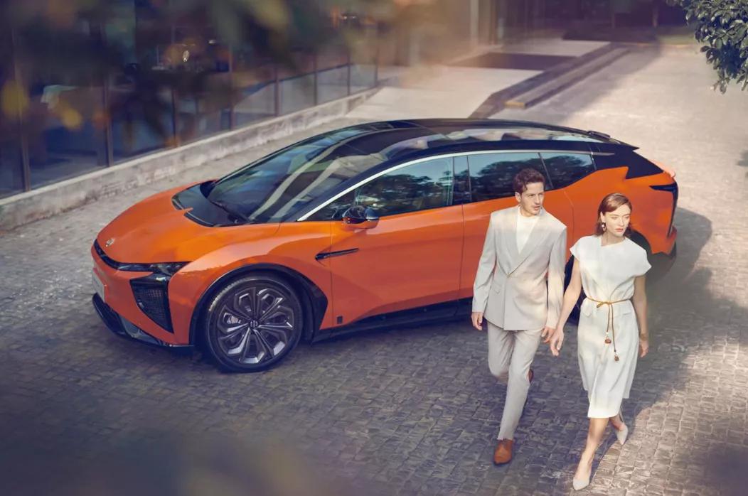 """特斯拉都缺席的顶级电动车榜单,惊现两幅""""中国面孔""""?"""