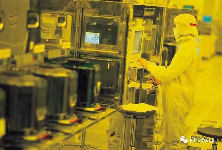 """华为海思能量""""化整为零"""",芯片设计国产化之路圣火不熄"""