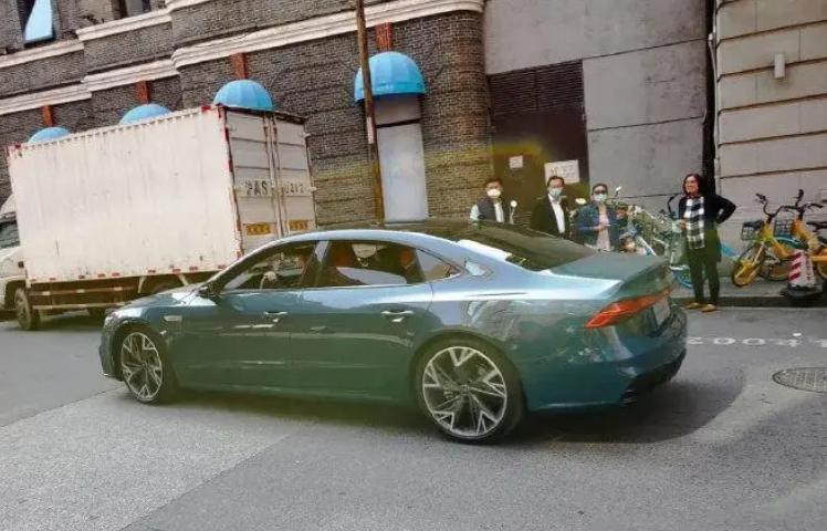 上海车展前瞻|低调思域、奔驰小S级领衔,重磅轿车看不过来