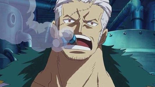 海賊王:海軍擁有的6顆頂級惡魔果實,斯摩格還值得被期待嗎?