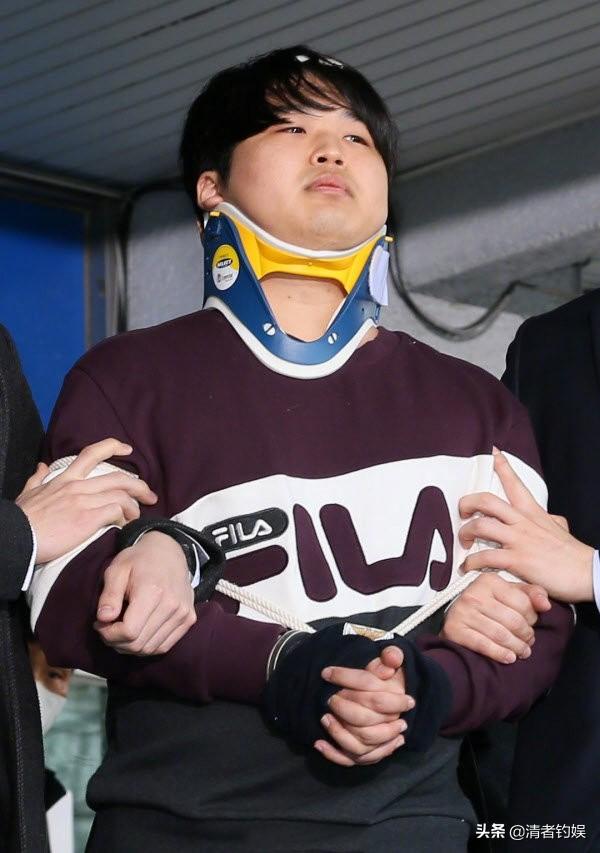 韩国N号房主犯一审被判40年,网友:希望他在监狱有被好好照顾