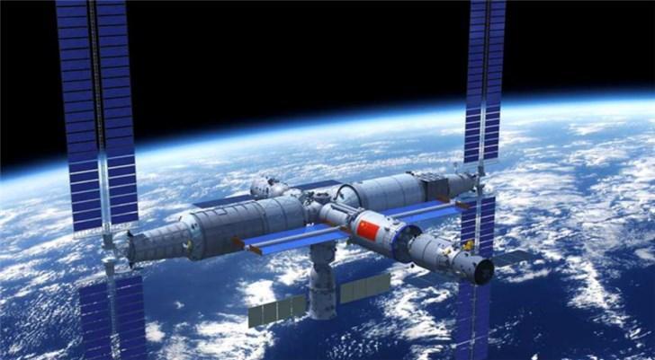 中國首個空間站上天:17國獲批加入,美國因技術不達標遭拒