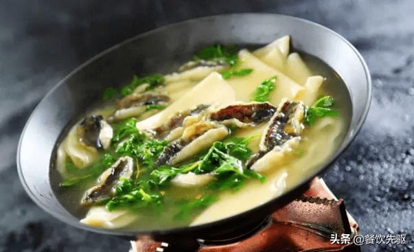 鲁菜大师的20款经典创新菜真心不错,推荐给你 鲁菜菜谱 第12张
