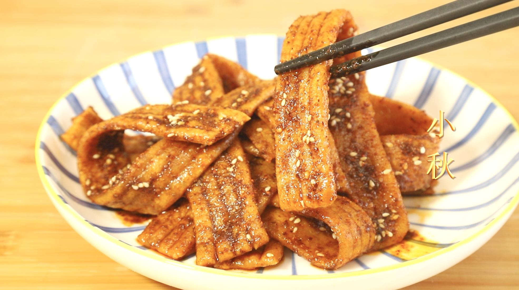 爱吃辣条的有福了,教你在家用剩米饭就能做,麻辣好吃无添加 美食做法 第2张