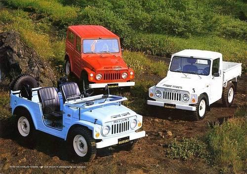 """如何拥有""""经典硬派""""越野车:只需要一辆全新吉姆尼"""