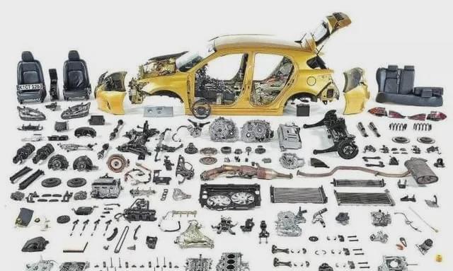 汽车副厂件和原厂件有何区别?别再傻傻分不清