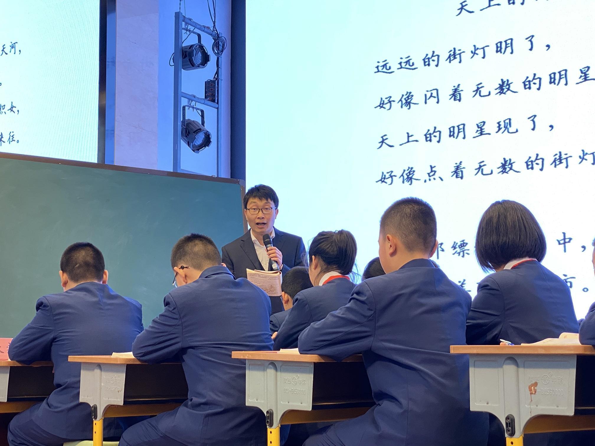 展示品质好课堂、专家解答一线老师困惑,老师赞这样的语文培训给力