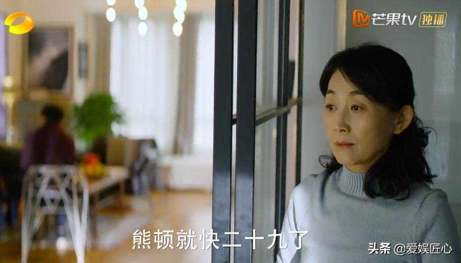 《向阳而生》首播收视差,蒋欣装嫩演技做作,老戏骨才真感人