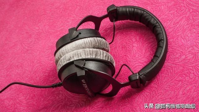 监听耳机推荐,高性价比,均为国内外录音棚经典型号