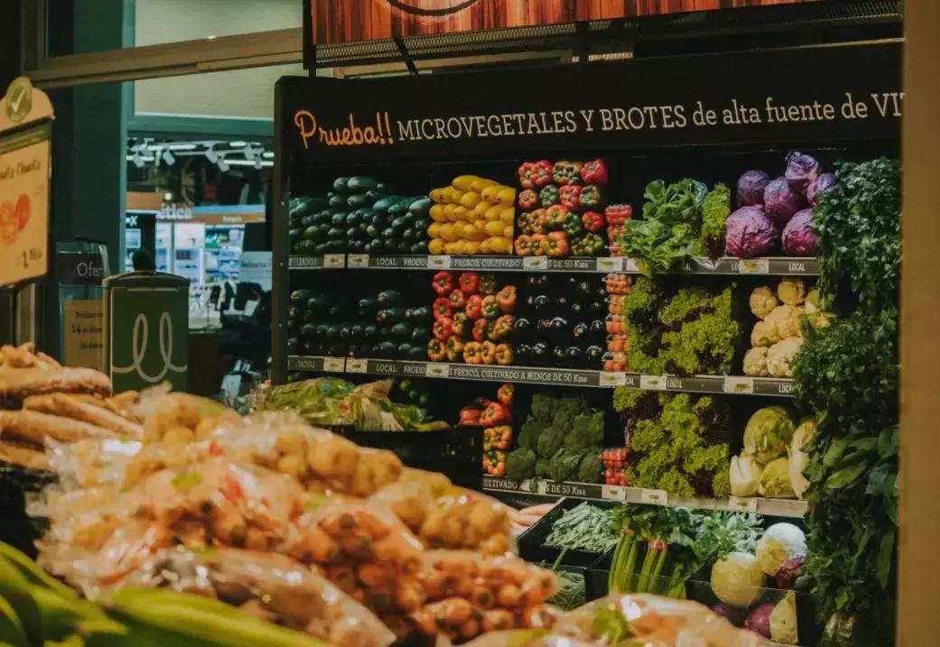 带您玩转农产品营销之绿色营销