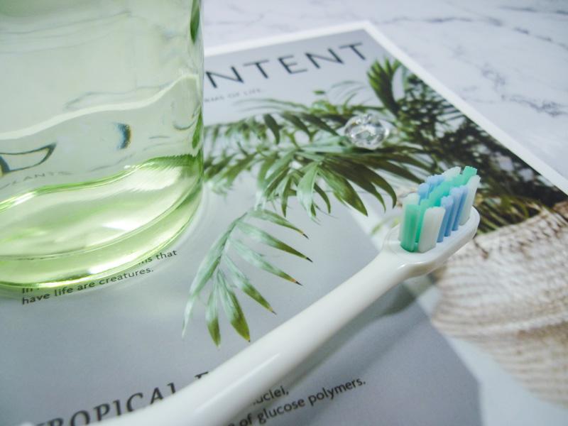 早知道看牙这么贵,我就不该省下买这把电动牙刷的钱