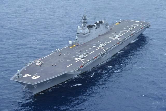 说实话了!中美一旦在台海发生冲突,菅义伟:保卫冲绳,干涉台海