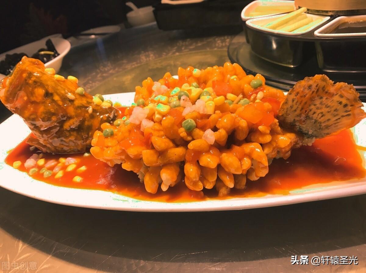 中国八大菜系有哪些名菜,哪些让你回味无穷,吃货点进来 美食做法 第9张