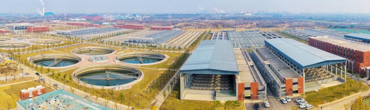 践行绿色发展 提升水环境综合治理能力 营造和谐环境