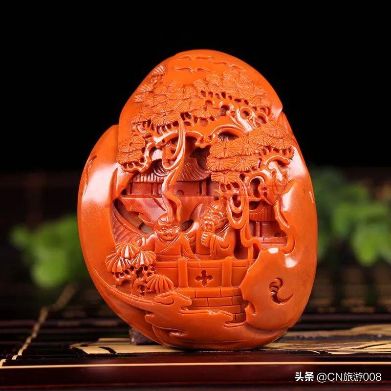 中国的玉雕流派