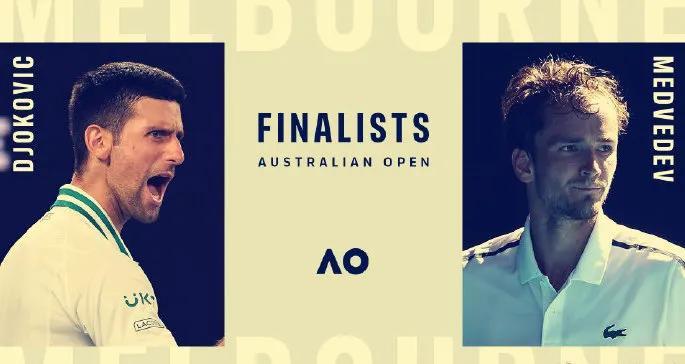 2021澳網梅德維德夫奪冠的六個理由