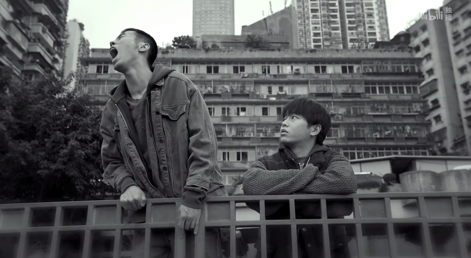 虽然还剩1集大结局,但看到刘闻钦横死街头后:我需要冷静一下