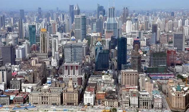 控制特大城市房价需要减少两种集聚——人口集聚和财富集聚