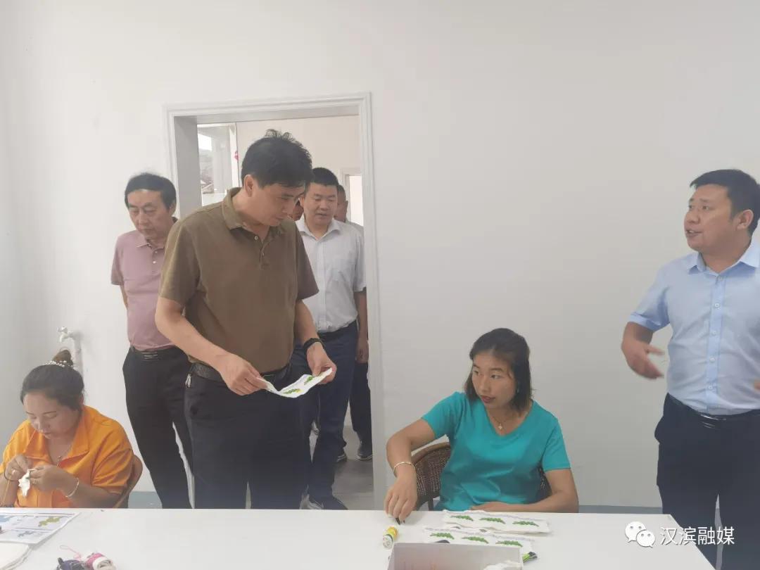 吴大林检查防汛防滑、疫情防控等工作