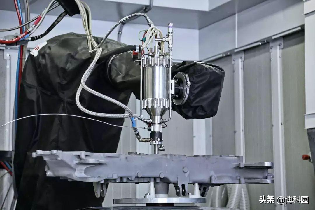 新型多材料3D打印技术,或将彻底改变光学、生物、化学等