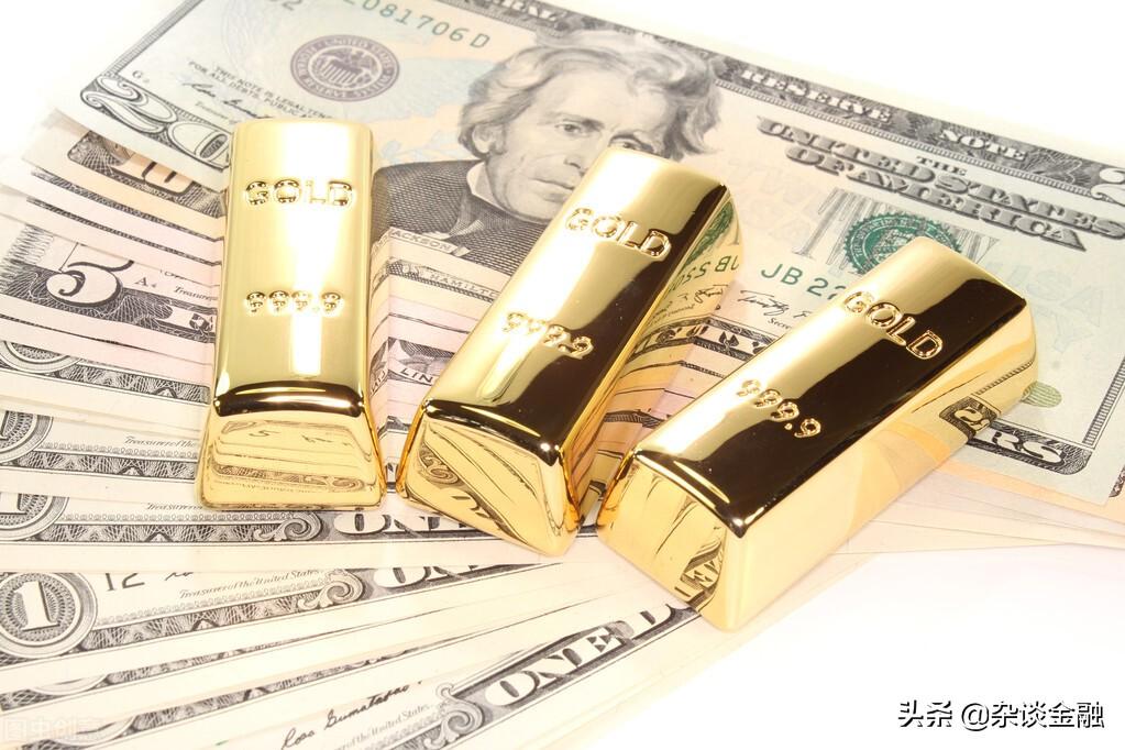 紙黃金交易平臺有哪些?紙黃金通俗解釋