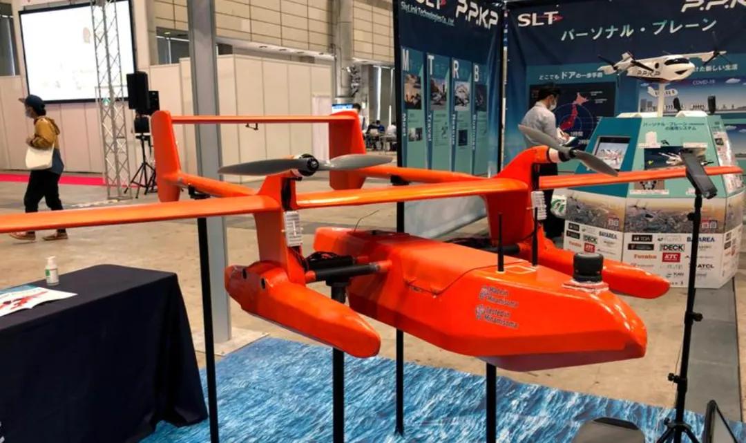 日本政府计划无人机供应链「去中国化」,政策将于明年4月生效