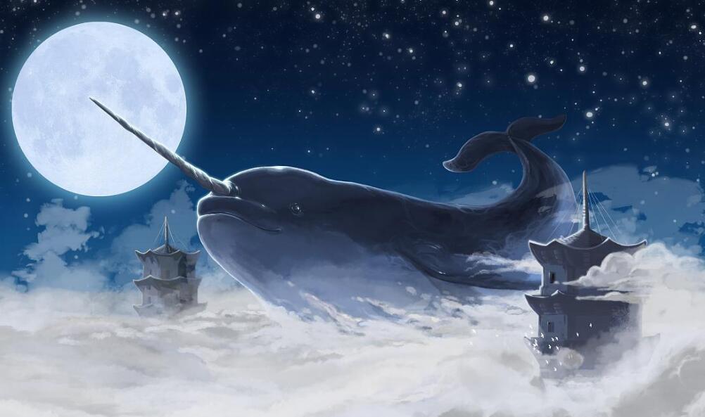 梦中的鱼是什么?
