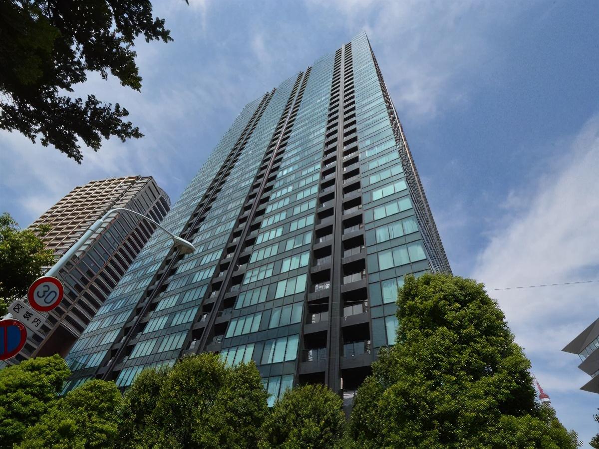 「日本」可眺望东京塔!日本东京庆应大学附近物件推荐