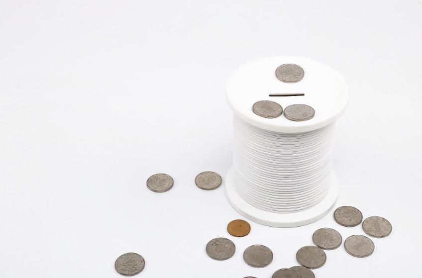 在移动支付时代,存钱罐会以怎样的形式存在?