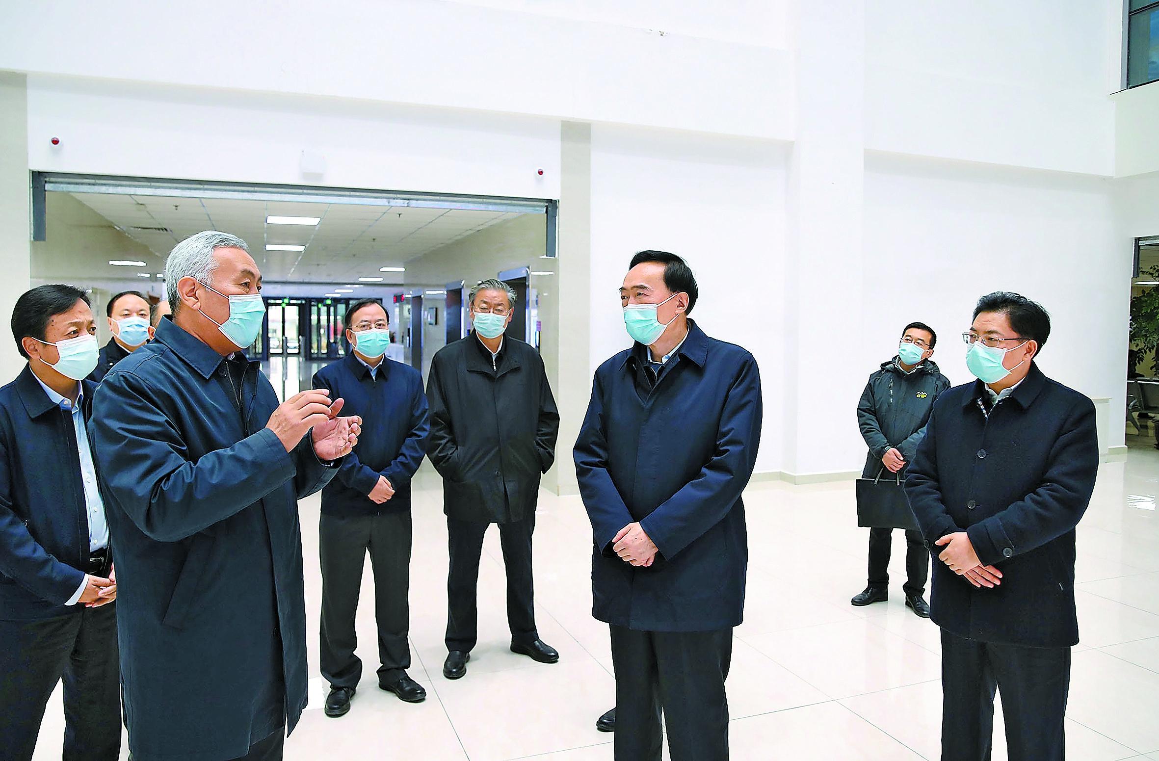 小天晨报:喀什新增137例新冠肺炎无症状感染者;南疆四地州:逾二百农村幸福大院投用
