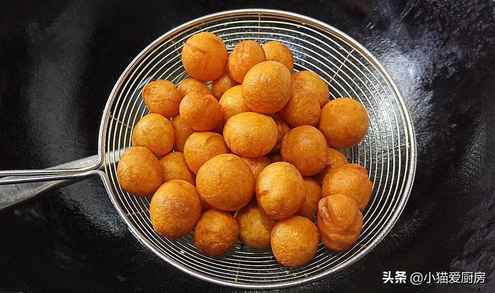 紅薯這麼做出比烤著好吃,外酥裡糯,香甜美味還解饞,小孩子喜歡
