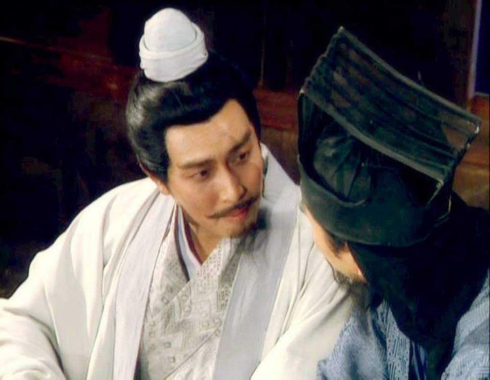 刘备遇到孔明真是如鱼得水吗?蜀汉惨败后,诸葛亮吐出一句怨言