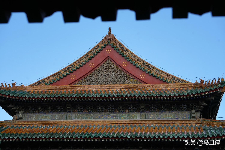 除了北京故宫,辽宁还藏着一个规模庞大的故宫,看点丰富游客甚少