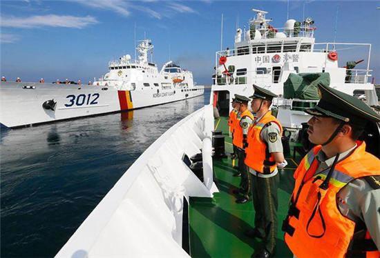 强硬!中国海警法生效:外国船只若不听令可动用武力,日本担忧了 原创军事评论2021-02-02 16:24:28 2月1日,《中华人民共和国海警法》正式实施。早在1月22日,中国就表决通过了这项新的法