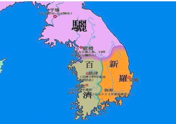 日本为何敢挑战世界上最大帝国唐朝?这场战役日军被打得服服帖帖