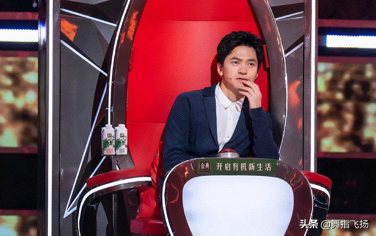 《中国好声音》18进9李健成大赢家,压倒性优势,剑指冠军