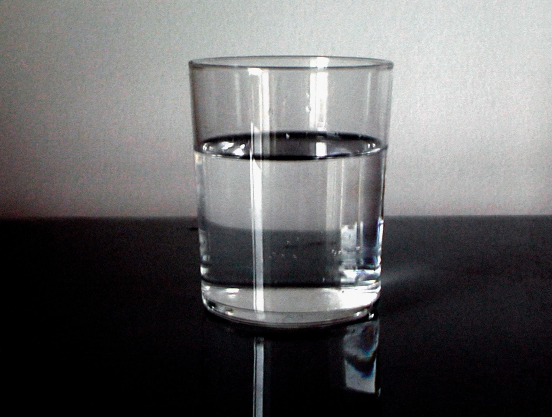 先喝水还是先刷牙,这是个问题