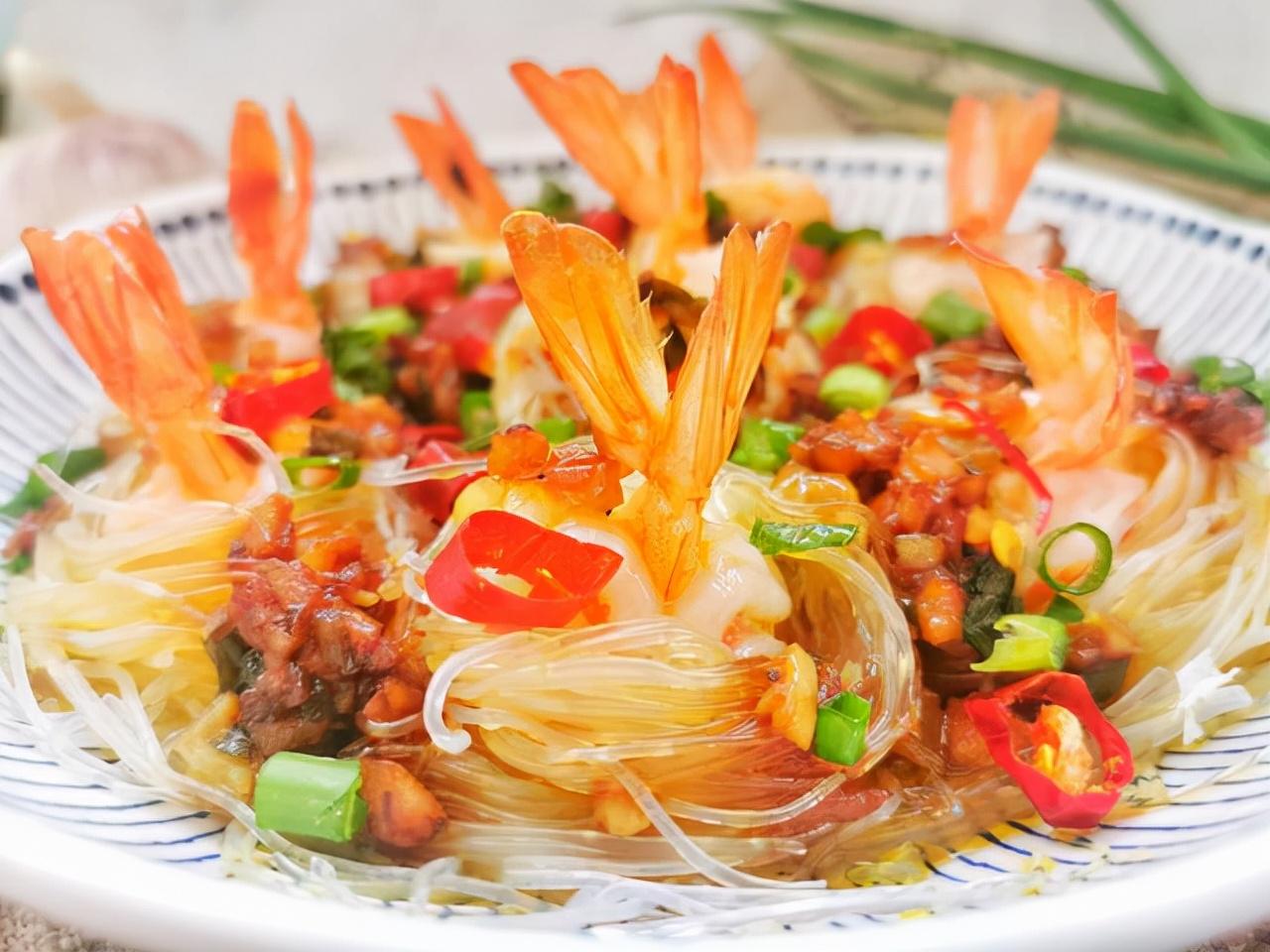 入秋后多吃蒸菜,这5道菜营养高好消化,蒸一蒸15分钟上桌,简单