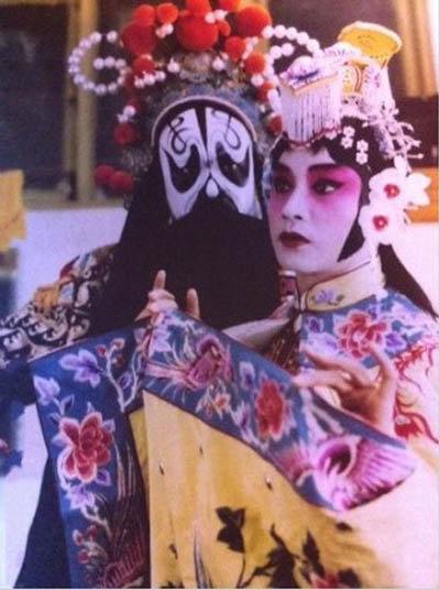 汪东城性转参加披荆斩棘的姐姐:颜值美貌都是雌雄同体