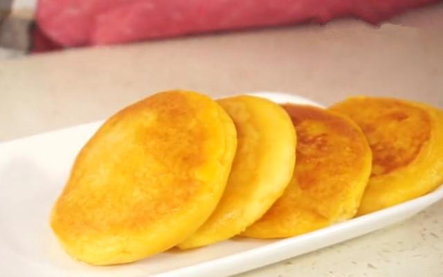 香蕉红薯饼做法 香甜绵软
