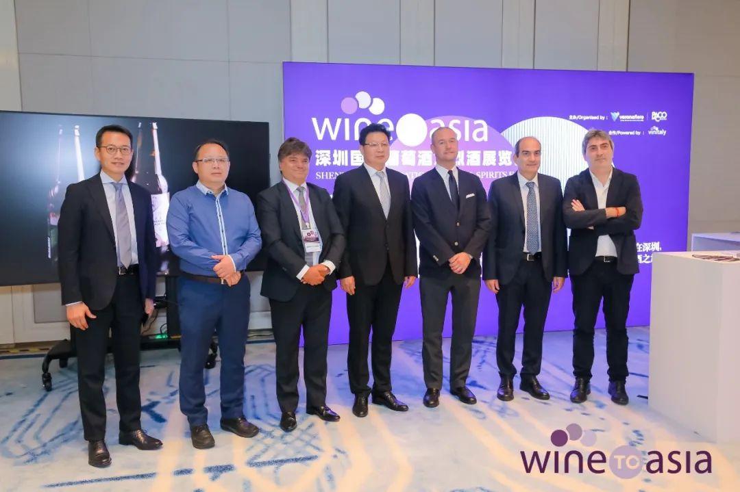 Wine to Asia三城联动,感受意大利原生葡萄品种的魅力